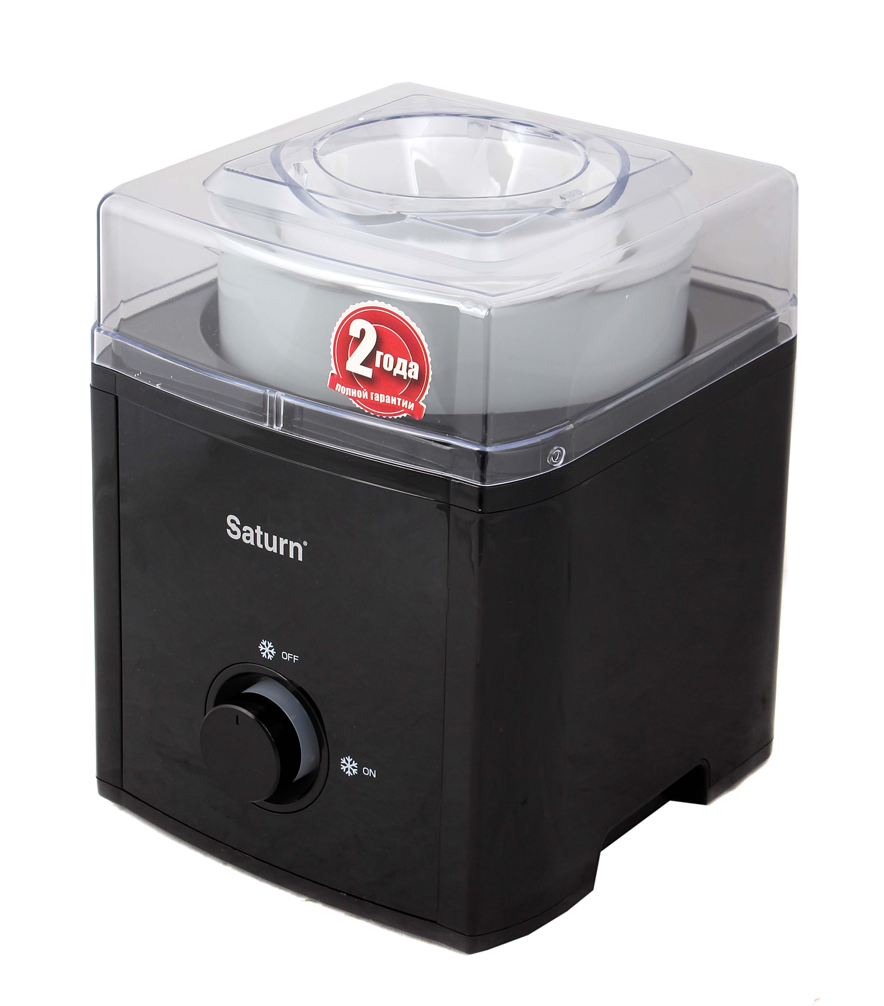 Йогуртницы Saturn Real Brand Technics 2195.000