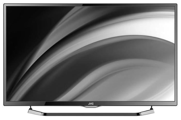 Фото LED телевизор JVC LT 48M640