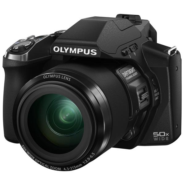 Фотокамера Olympus Real Brand Technics 17480.000
