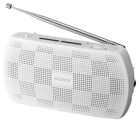 Радиоприемник Sony от RBT.ru