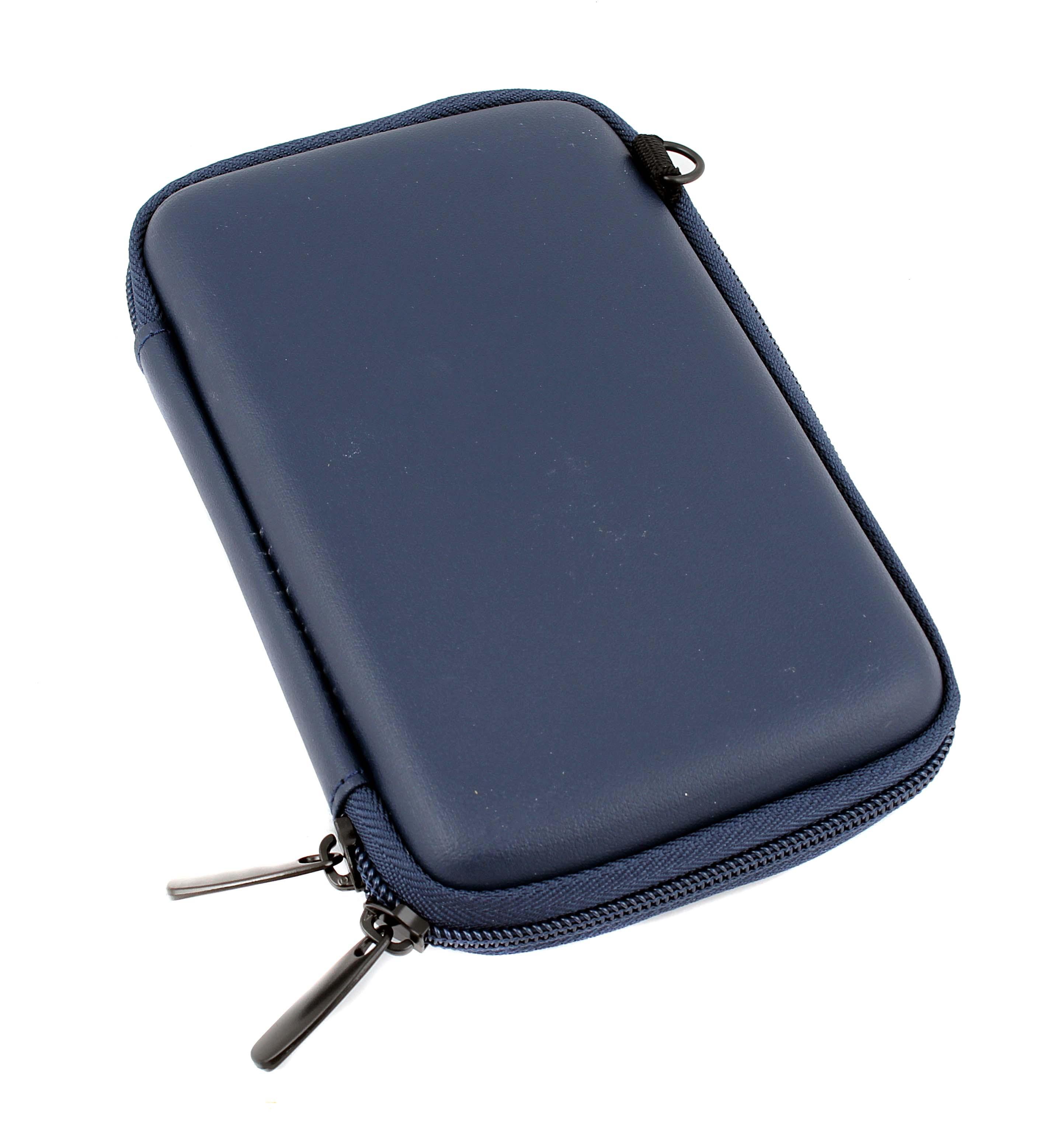 Кейс для жесткого диска Hama Real Brand Technics 379.000