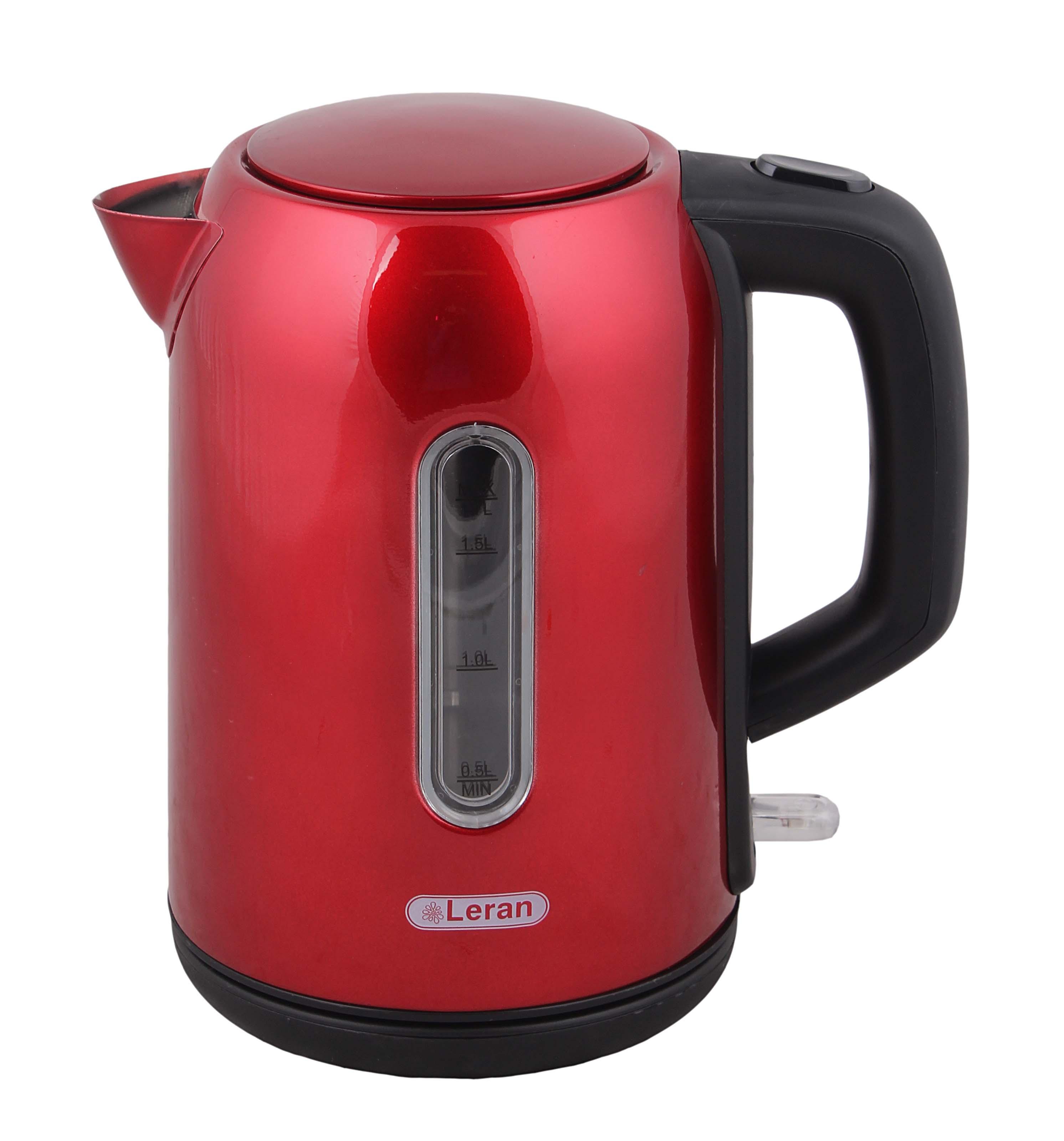 Чайник электрический Leran