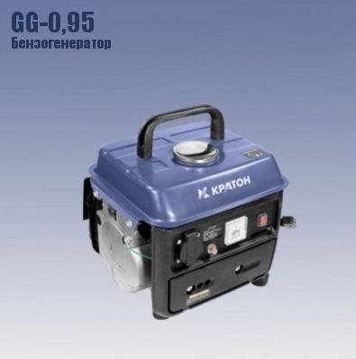 Генератор Кратон Real Brand Technics 5020.000