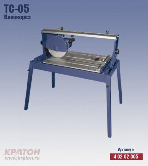 Плиткорез Кратон Real Brand Technics 13790.000