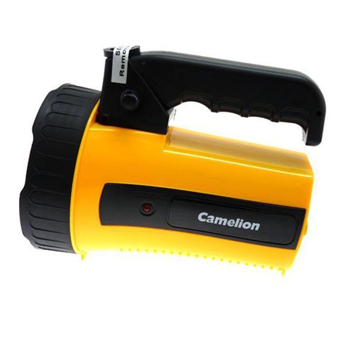 Фонарь Camelion Real Brand Technics 617.000