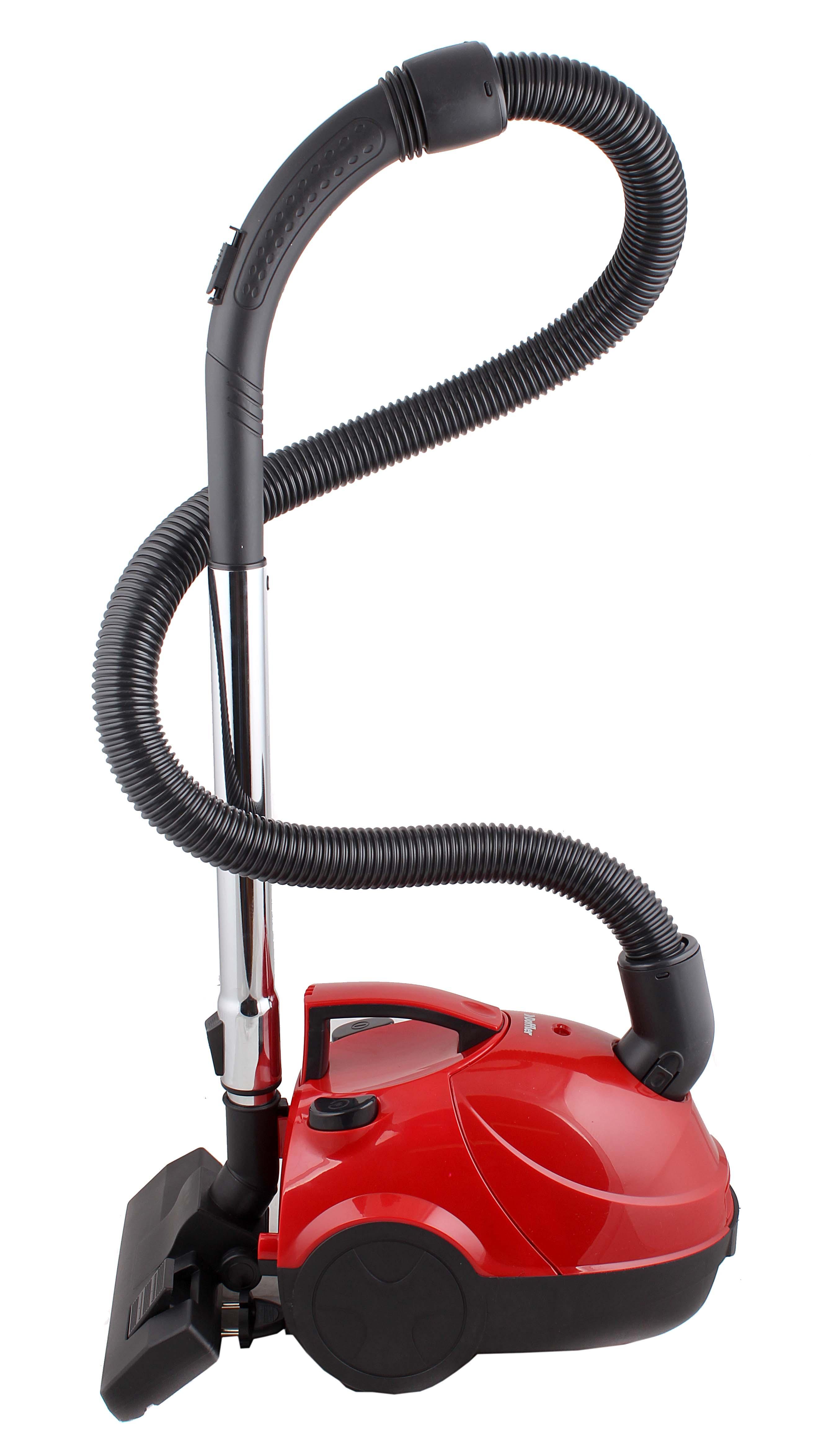 Пылесос Doffler Real Brand Technics 1499.000