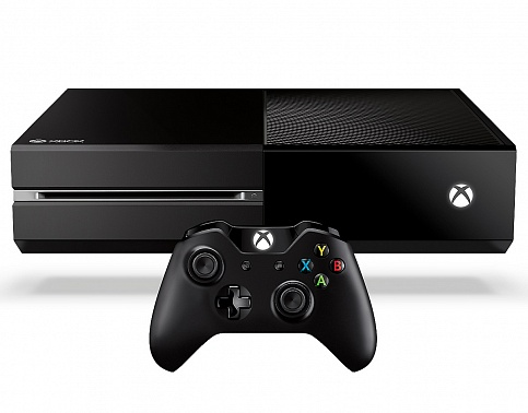 Игровая консоль XBOX one Microsoft Real Brand Technics 20990.000