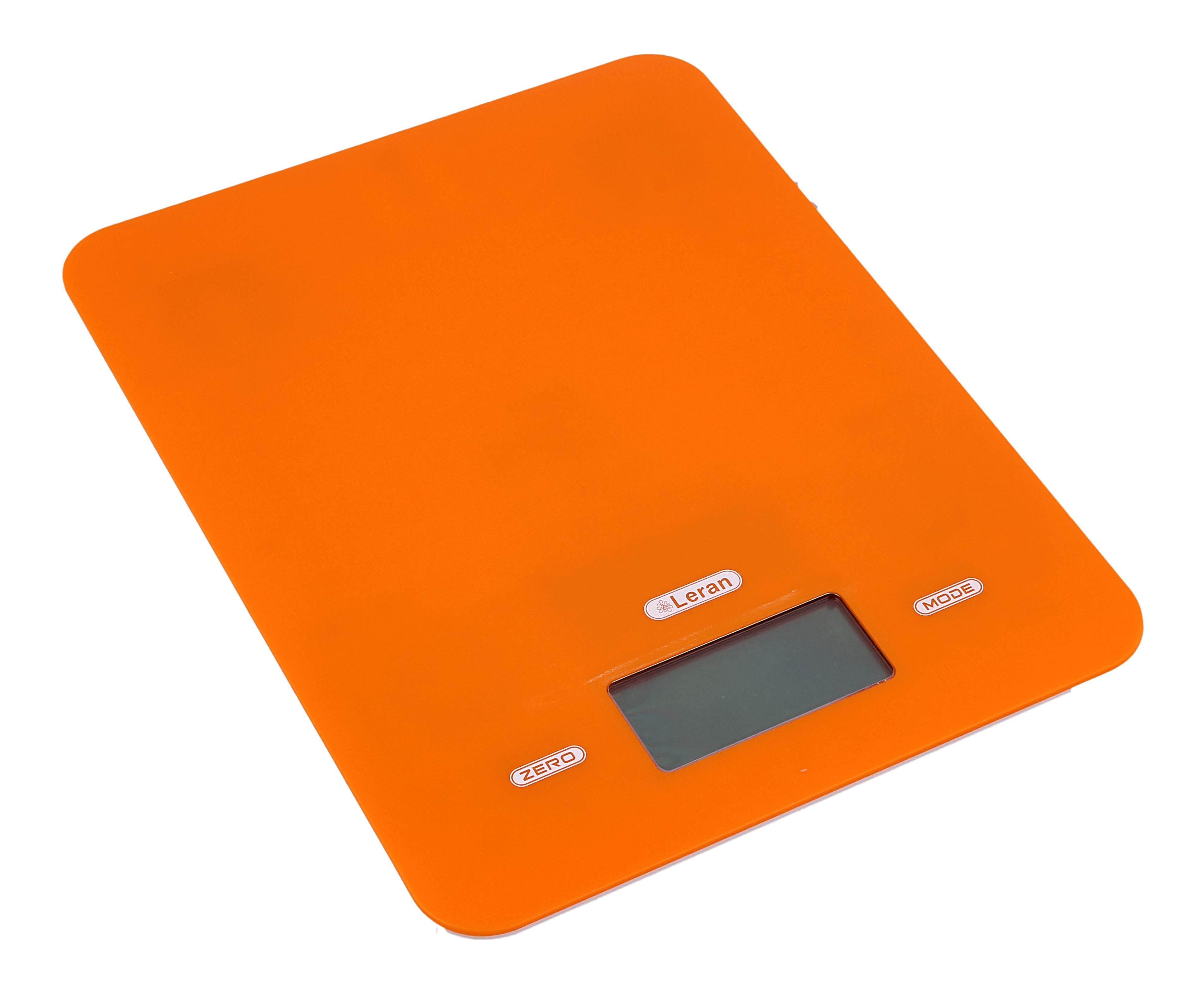 Весы кухонные Leran Real Brand Technics 499.000