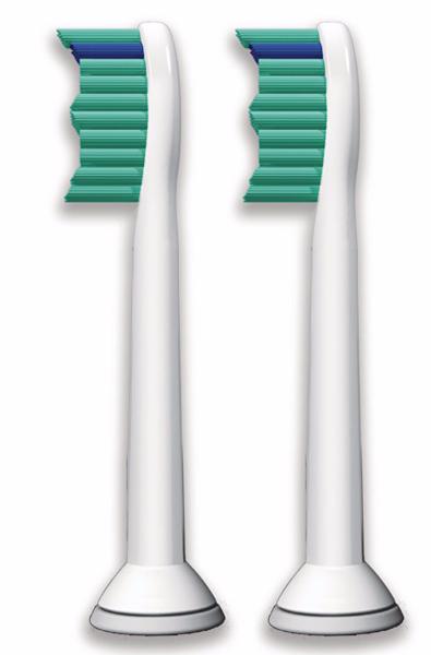 Насадки для эл. зубных щеток Philips