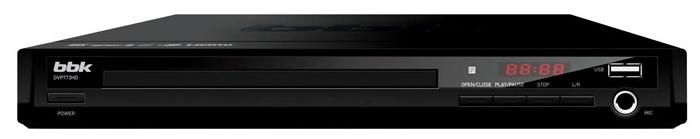 DVD-плеер Bbk Real Brand Technics 1320.000