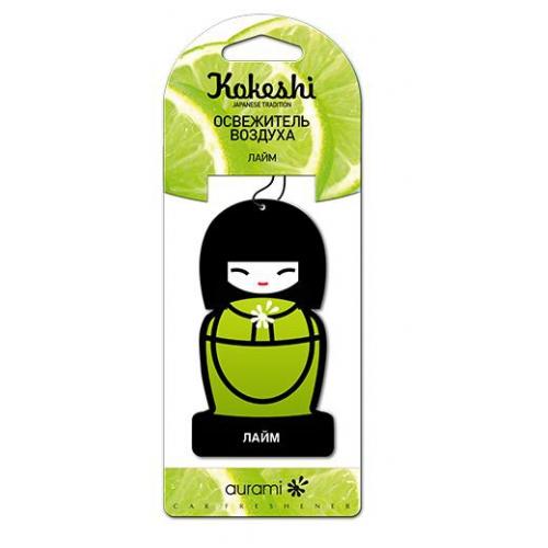 Ароматизатор Kokeshi