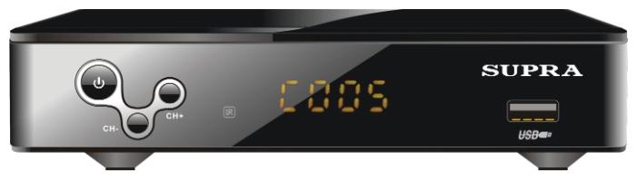 Мультимедиа плеер Supra Real Brand Technics 1695.000
