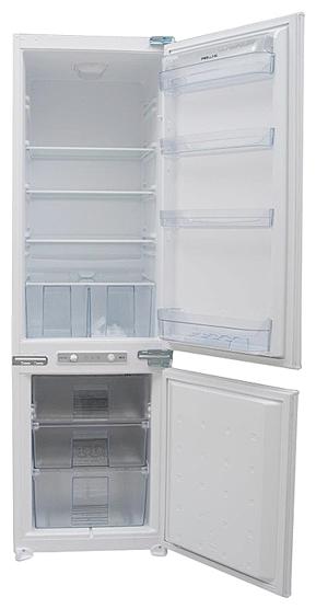 Встраиваемый холодильник Zigmundshtain
