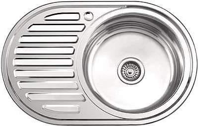 Кухонная мойка Accoona