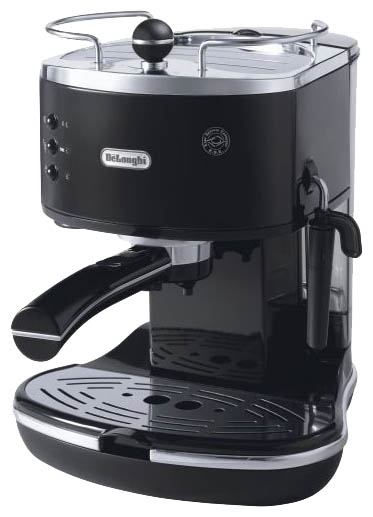 Кофеварка Delonghi Real Brand Technics 11989.000