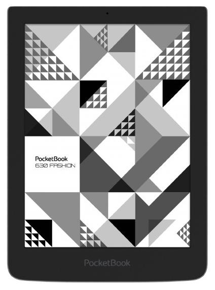 Электронные книги Pocketbook от RBT.ru