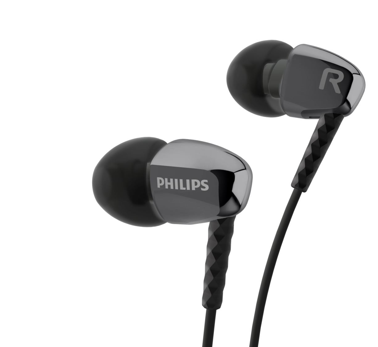 Наушники вкладыши Philips