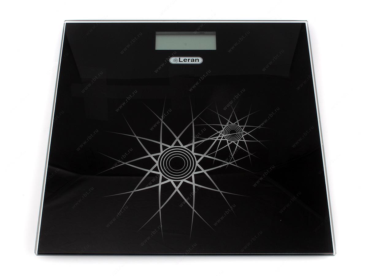 Весы напольные Leran