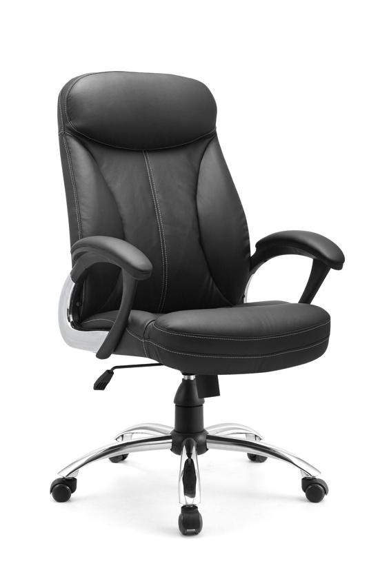 Кресло Excomp op-a2216 кресло / экокожа / черный
