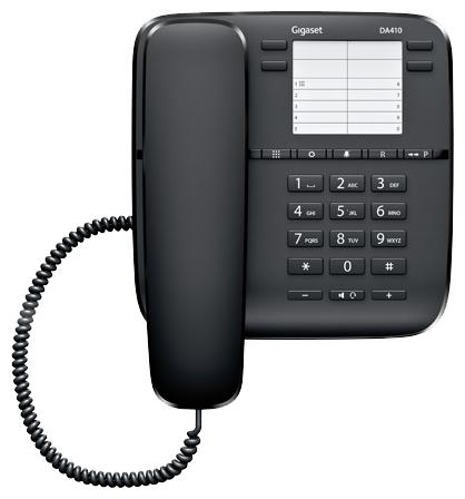 Проводной телефон Siemens