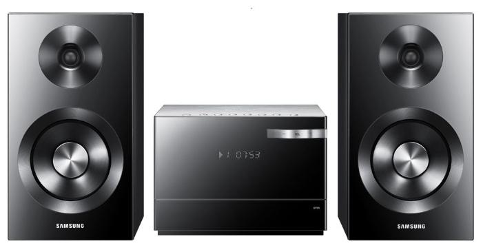 Музыкальный центр Samsung Real Brand Technics 5190.000