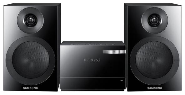 Музыкальный центр Samsung Real Brand Technics 3790.000
