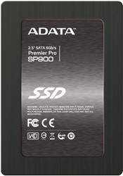 SSD жесткий диск A-data