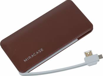Портативный аккумулятор Miracase