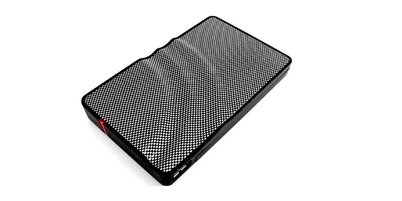 "Фото Корпус для жесткого диска AgeStar 3UB2P usb3.0 to 2.5"" HDD SATA.Aluminum"