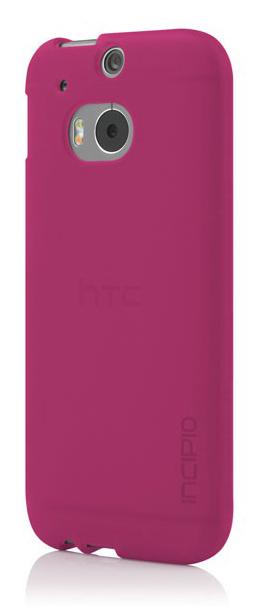 Купить Чехлы и сумки для телефонов для htc one (m8) ngp розовый (ht-400-pnk)  Чехол Incipio