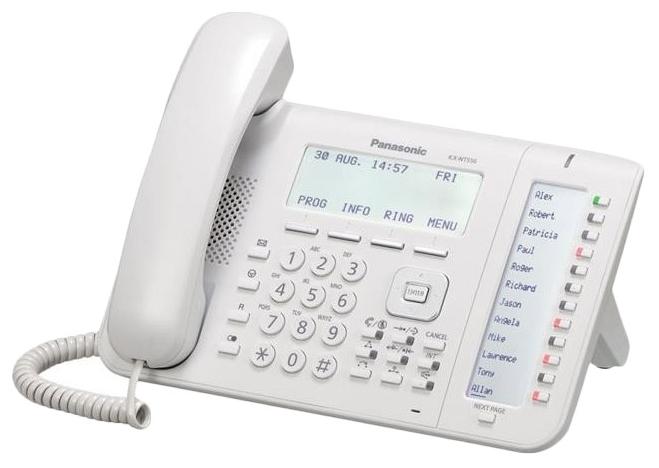 IP Телефон Panasonic