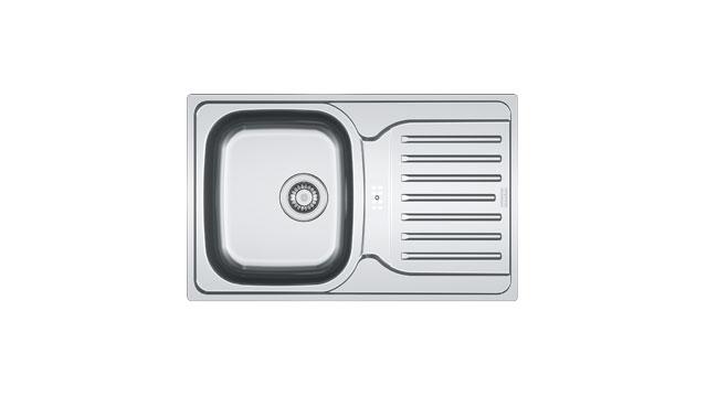 Кухонная мойка Franke