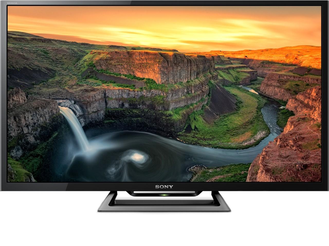 LED телевизор Sony