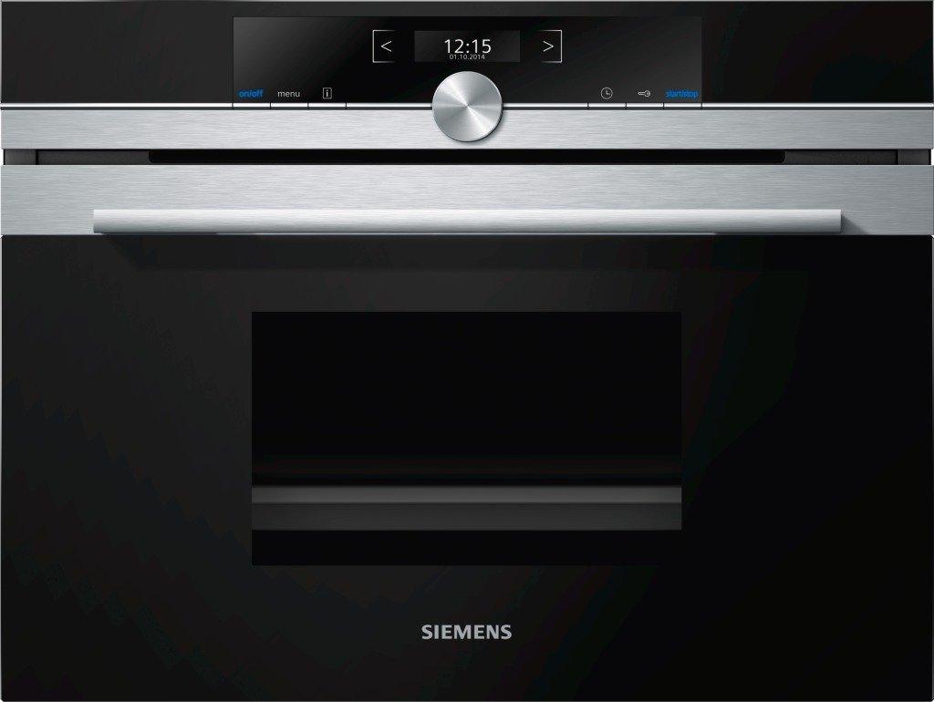 Встраиваемая техника Siemens