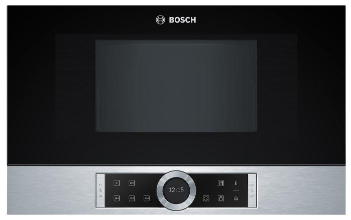 Встраиваемая микроволновая печь Bosch