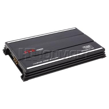 Усилитель MAC AUDIO ZXS 4000