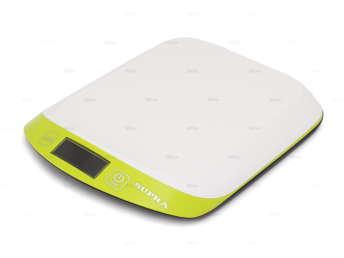 Весы кухонные SUPRA BSS-4098