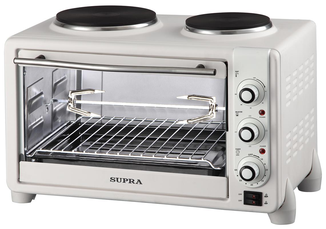 Электрическая мини-печь Supra