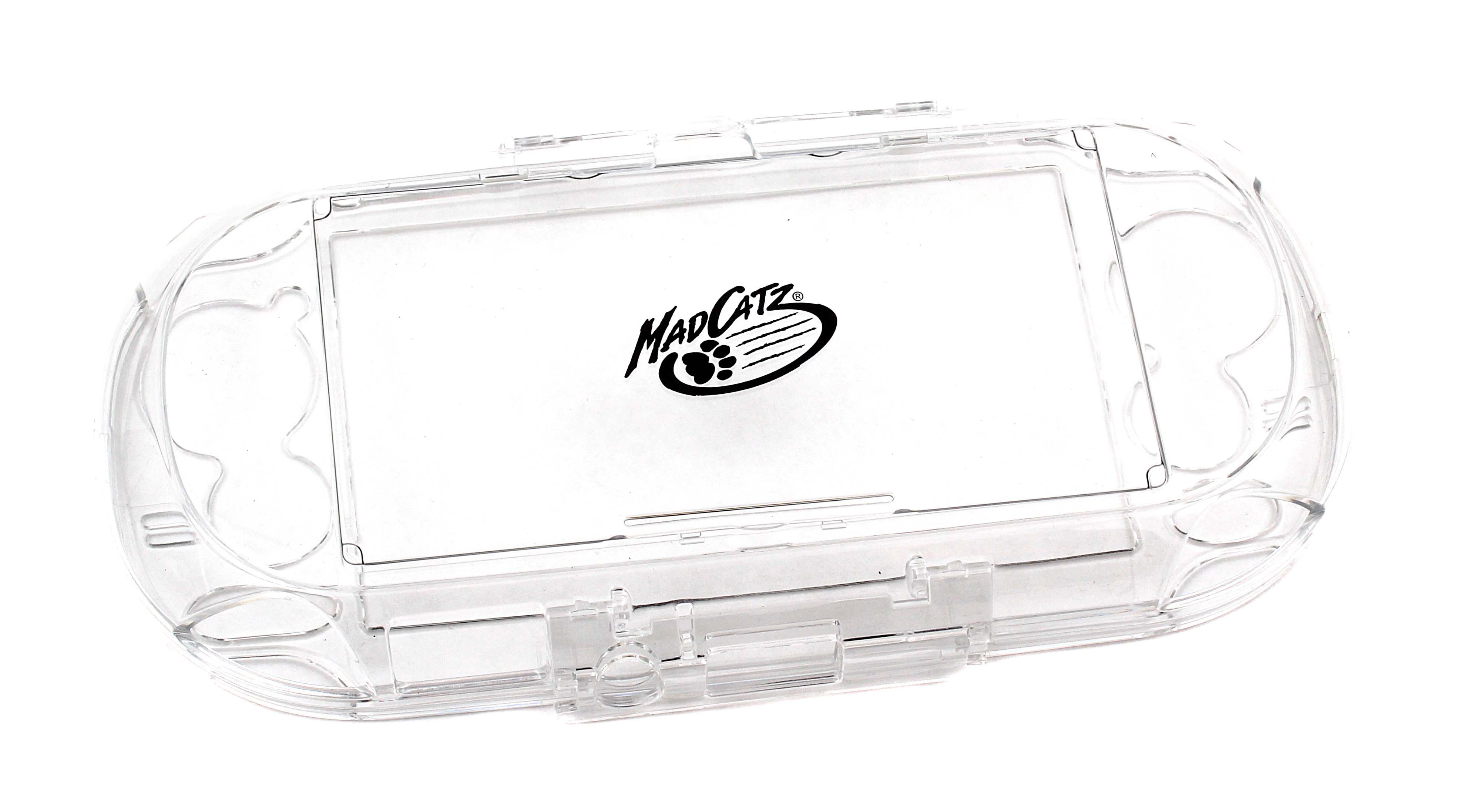 Аксессуары для Playstation Vita Mad catz Real Brand Technics 99.000