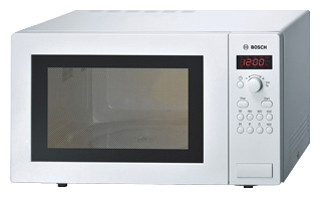 Микроволновая печь Bosch