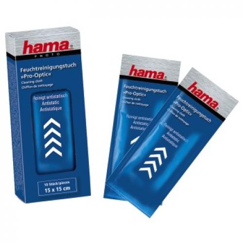 Чистящее средство Hama Real Brand Technics 94.000