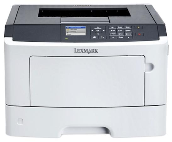 Принтер Lexmark