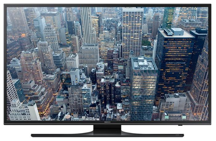 4K (Ultra HD) телевизор Samsung