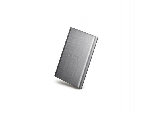 Внешний жесткий диск Sony