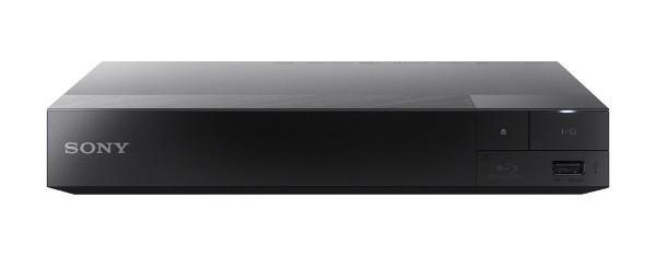 Blu-Ray-плееры Sony
