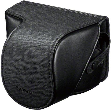 Сумка для фотоаппарата Sony
