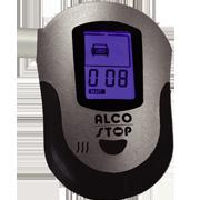 Алкотестер Alcosafe