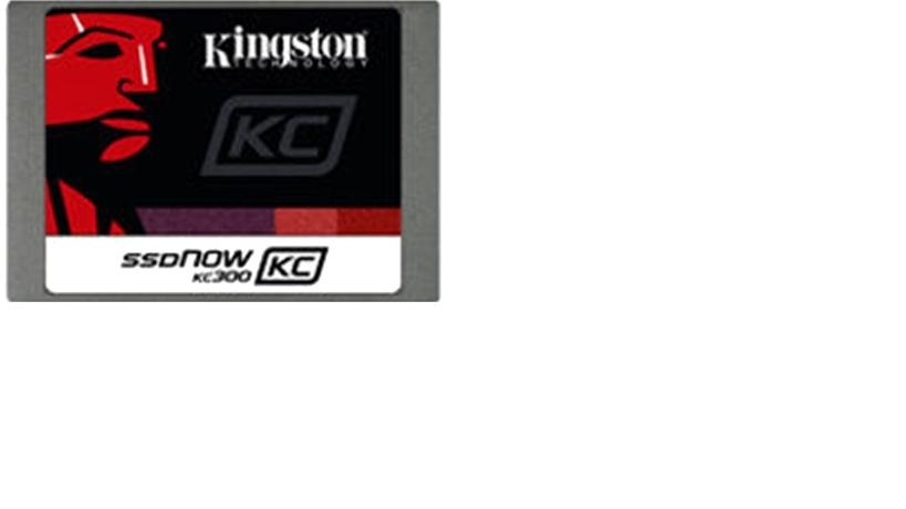 SSD жесткий диск Kingston