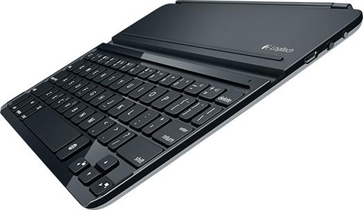 Клавиатура для планшетного ПК Logitech от RBT.ru