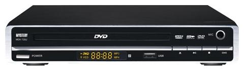 DVD-плеер Mystery